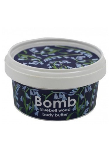 Bomb Cosmetics Bluebell Wood Body Butter 200ml Renksiz